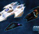 Memory Beta images (Mobius class starships)