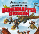 Dragons - Die Legende des Knochenräubers