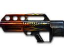 Jackhammer-Hellfire