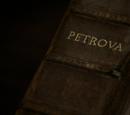 Księga rodziny Petrova