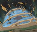 360 Degrees of Vision: The Byakugan's Blind Spot