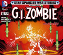 Star-Spangled War Stories Featuring G.I. Zombie Vol 1 6