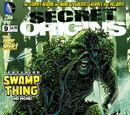 Secret Origins Vol 3 9