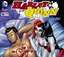 Harley Quinn Vol 2 14