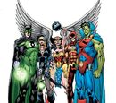 Justice Titans (Earth 32)