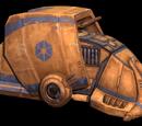 Separatist Super Tank