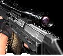SIG SG550 Sniper