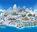 Isla de Club Penguin (Lugar)