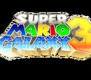 Super Mario Galaxy 3 (Float Island Inc.)