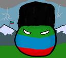 Dagestanball
