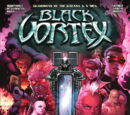 Guardians of the Galaxy & X-Men: Black Vortex Alpha Vol 1 1