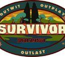 Brian's Facebook Survivor 16: Malaysia