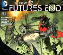 The New 52: Futures End Vol 1 38