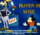 Buyer Be Wise