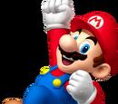 Super Mario: Return To Subcon