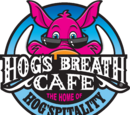 Hog's