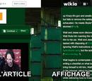 Wyz/Informations de janvier sur la navigation globale