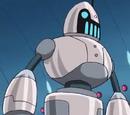 Robo C