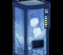 Soda Vending Machine (Feral Designs)