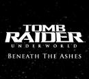 Tomb Raider: Underworld: Beneath the Ashes/Artwork