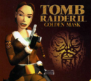 Tomb Raider II: Golden Mask