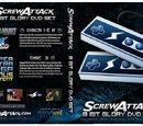 ScrewAttack DVD's