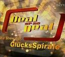 Deal or No Deal -Die Show der Glucksspirale