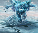 Ice Elemental (Guild Raid)