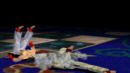 Tekken 2 - Baek Doo SAN VS Kazuya Mishima (2).png