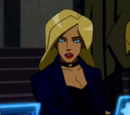 Dinah Lance(Black Canary) (Earth-16)