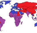 Start of Cold War II, 2017-2018