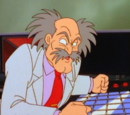 Dr. Wily (Mega Man TV Series)