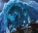 Jormungan the Sea-Storm (Raid)