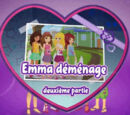 Emma déménage : Deuxième partie