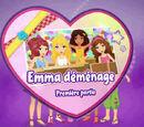 Emma déménage : Première partie