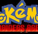 Pokemon Trainers Arena