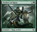 Archers of Qarsi