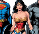 Diana of Themyscira (Earth 1)