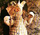 Tyrasaurus
