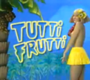 Tutti Frutti (game show)