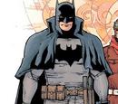 Bat Man (Earth 19)