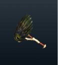 MH4U-Relic Hammer 002 Render 002.png