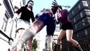 Amie de Jaycee - Tekken Tag tournament 2 bruce irvin ending 3.png