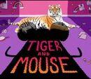A Tigresa e a Rata