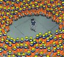 Sasuke Recovery Mission