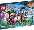 41075 The Elves' Treetop Hideaway