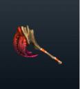 MH4U-Relic Hammer 008 Render 001.png