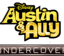Austin & Ally Undercover