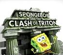 SpongeBob and the Clash of Triton