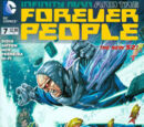 Infinity Man and the Forever People Vol 1 7